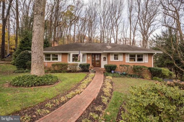 1548 Forest Villa Lane, MCLEAN, VA 22101 (#VAFX103644) :: Bic DeCaro & Associates