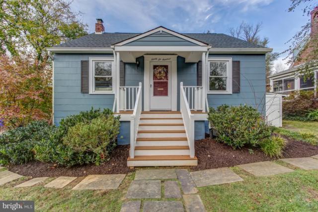 9600 Bristol Avenue, SILVER SPRING, MD 20901 (#MDMC102724) :: Great Falls Great Homes