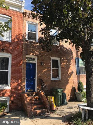 112 E Randall Street, BALTIMORE, MD 21230 (#MDBA102156) :: Berkshire Hathaway HomeServices