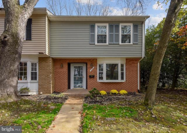 1741 Redgate Farms Court, ROCKVILLE, MD 20850 (#MDMC102730) :: The Withrow Group at Long & Foster