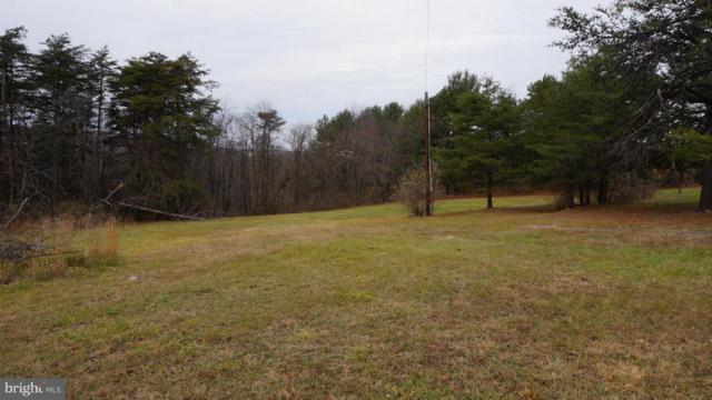 Fairview Drive, BERKELEY SPRINGS, WV 25411 (#WVMO100052) :: Hill Crest Realty