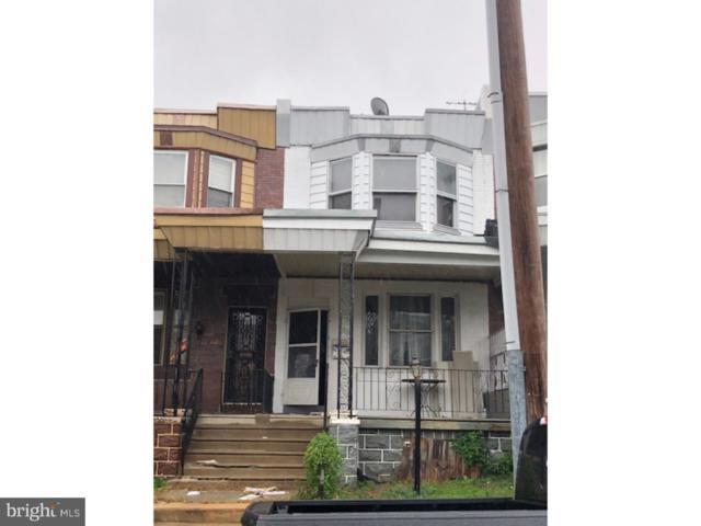 1710 N 62ND Street, PHILADELPHIA, PA 19151 (#PAPH104504) :: The John Collins Team