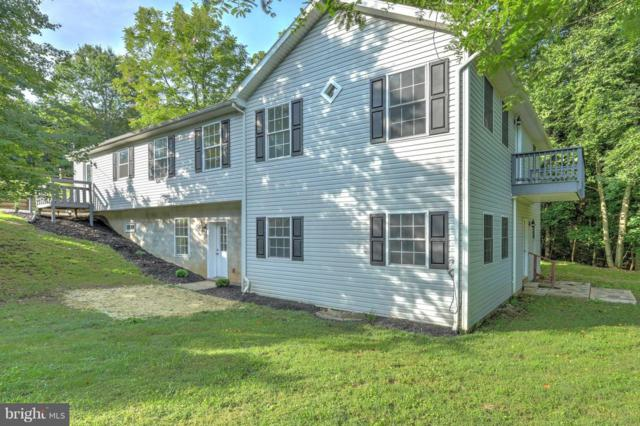 360 Hilltop Road, DELTA, PA 17314 (#PAYK101204) :: Benchmark Real Estate Team of KW Keystone Realty