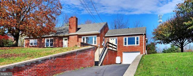 242 Johnston's, MERCERSBURG, PA 17236 (#PAFL100830) :: Jim Bass Group of Real Estate Teams, LLC