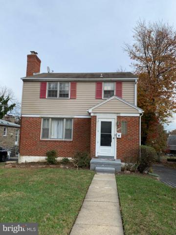 6007 Carter Avenue, BALTIMORE, MD 21214 (#MDBA102166) :: Keller Williams Pat Hiban Real Estate Group