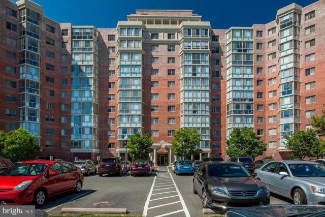 3100 N Leisure World Boulevard #816, SILVER SPRING, MD 20906 (#MDMC102740) :: CENTURY 21 Core Partners