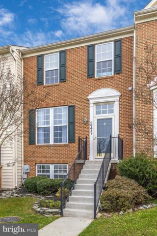 5777 Mussetter Court, NEW MARKET, MD 21774 (#MDFR100820) :: Ultimate Selling Team