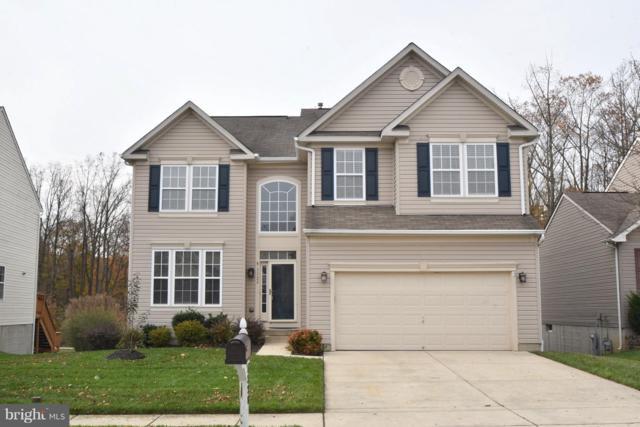 1328 Tralee Circle, ABERDEEN, MD 21001 (#MDHR100540) :: Jim Bass Group of Real Estate Teams, LLC