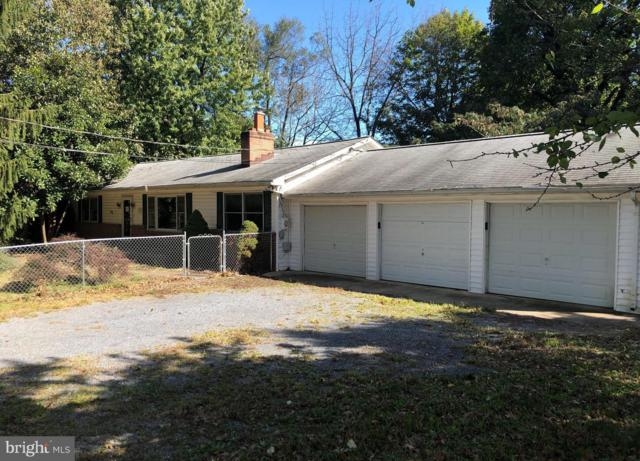 107 Vista Lane N, MARTINSBURG, WV 25401 (#WVBE100316) :: Bob Lucido Team of Keller Williams Integrity