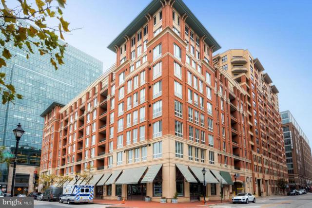 717 President Street #705, BALTIMORE, MD 21202 (#MDBA102174) :: Jim Bass Group of Real Estate Teams, LLC