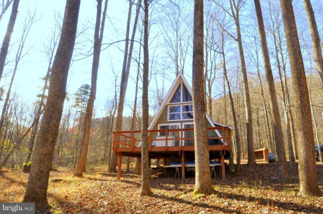 788 Cacapon Retreat Lane, GREAT CACAPON, WV 25422 (#WVMO100054) :: ExecuHome Realty