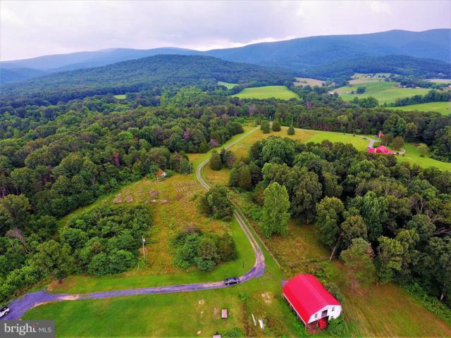 0 Youngs Road, RILEYVILLE, VA 22650 (#VAPA100016) :: The Dailey Group
