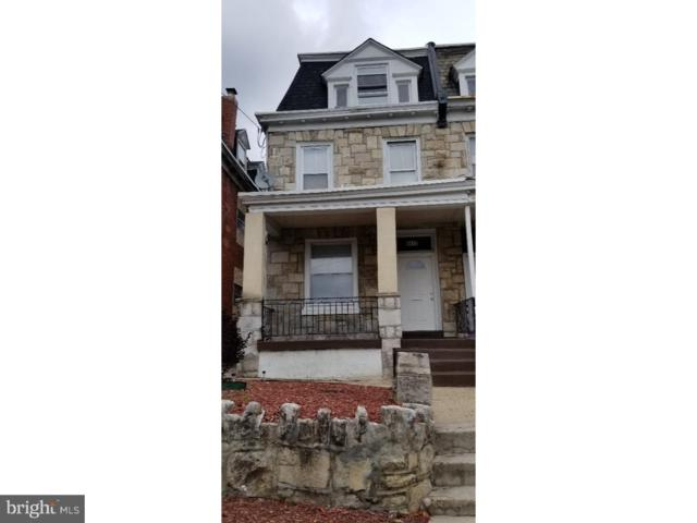 5413 Tacoma Street, PHILADELPHIA, PA 19144 (#PAPH104544) :: The John Collins Team