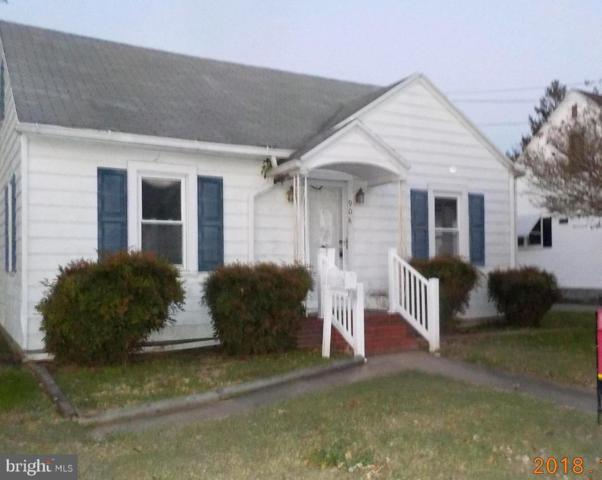 908 Roslyn Avenue, CAMBRIDGE, MD 21613 (#MDDO100080) :: Growing Home Real Estate