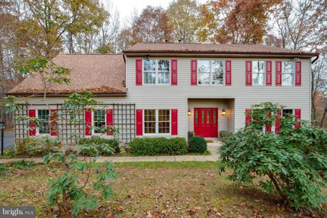 3534 Southampton Drive, JEFFERSONTON, VA 22724 (#VACU100100) :: Growing Home Real Estate