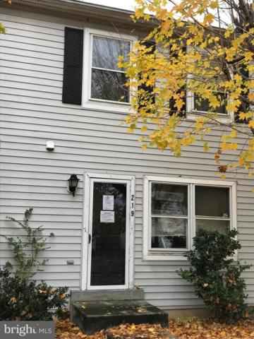 219 Kimberly Way, WINCHESTER, VA 22601 (#VAWI100106) :: Growing Home Real Estate