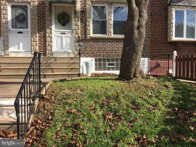 4409 Vista Street, PHILADELPHIA, PA 19136 (#PAPH104554) :: The John Collins Team