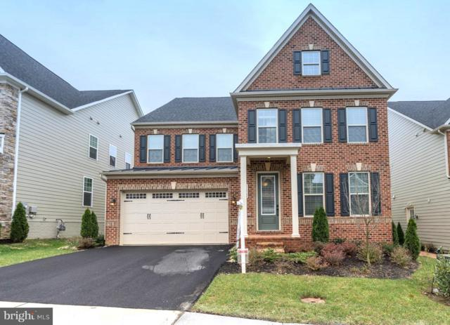11463 Cranebill Street, FAIRFAX, VA 22030 (#VAFX103696) :: Tom & Cindy and Associates