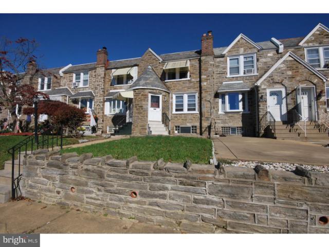 3123 Glenview Street, PHILADELPHIA, PA 19149 (#PAPH104556) :: The John Collins Team