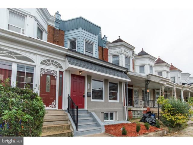 5914 Sansom Street, PHILADELPHIA, PA 19139 (#PAPH104560) :: The John Collins Team