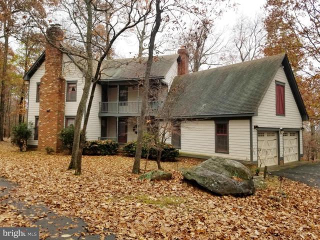 8047 Summerfield Hills Drive, WARRENTON, VA 20186 (#VAFQ100238) :: Berkshire Hathaway HomeServices