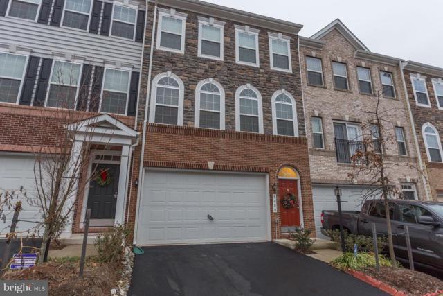 9088 Sandra Place, MANASSAS PARK, VA 20111 (#VAMP100080) :: Berkshire Hathaway HomeServices