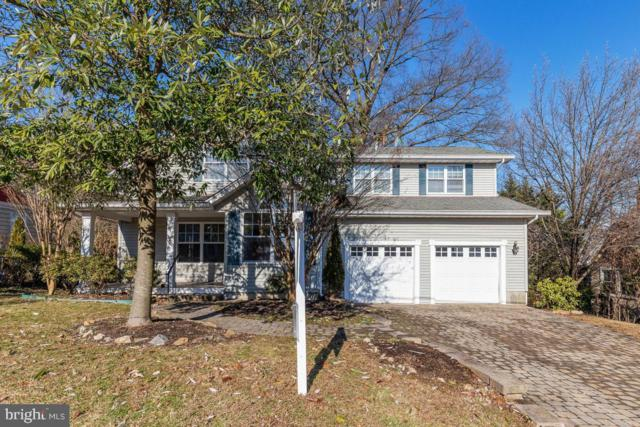 119 Wilmar Place NW, VIENNA, VA 22180 (#VAFX103702) :: Browning Homes Group
