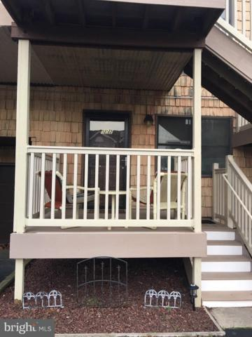 902 Edgewater Avenue 502 PARK PLACE, OCEAN CITY, MD 21842 (#MDWO100530) :: Advance Realty Bel Air, Inc