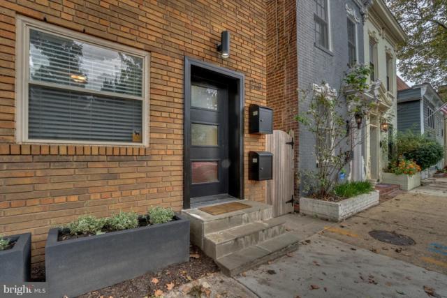 218 N Patrick Street, ALEXANDRIA, VA 22314 (#VAAX100718) :: Tom & Cindy and Associates