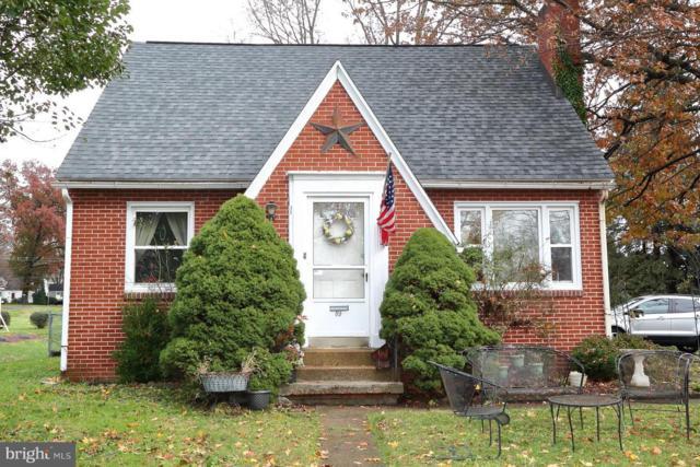 59 S 9TH Street, COLUMBIA, PA 17512 (#PALA102008) :: Benchmark Real Estate Team of KW Keystone Realty