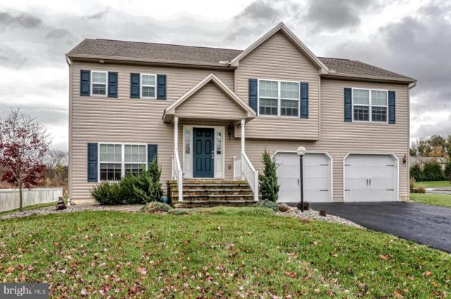 106 Hollow Lane, DILLSBURG, PA 17019 (#PAYK101234) :: Teampete Realty Services, Inc