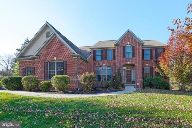 700 Goddard Drive, YORK, PA 17402 (#PAYK101236) :: Benchmark Real Estate Team of KW Keystone Realty