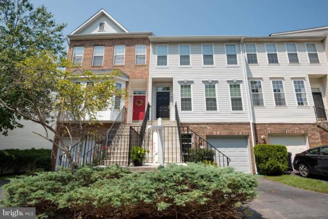 9123 Carriage House Lane #12, COLUMBIA, MD 21045 (#MDHW100726) :: Maryland Residential Team