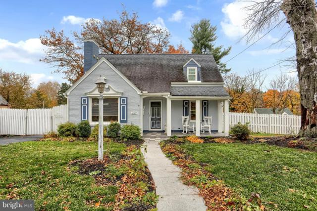 4007 Linden Street, HARRISBURG, PA 17109 (#PADA102028) :: The Heather Neidlinger Team With Berkshire Hathaway HomeServices Homesale Realty