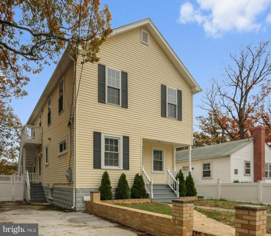 803 New York Avenue, SILVER SPRING, MD 20910 (#MDMC102776) :: ExecuHome Realty