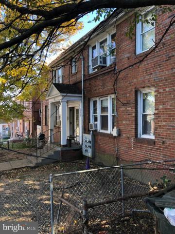 4901 1ST Street NW, WASHINGTON, DC 20011 (#DCDC102682) :: Keller Williams Pat Hiban Real Estate Group