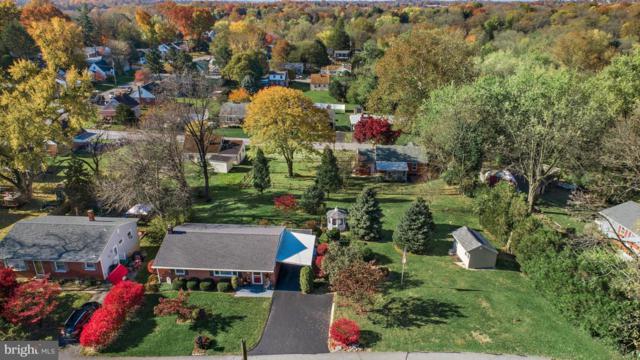130 Frances Avenue, LANCASTER, PA 17602 (#PALA102018) :: Benchmark Real Estate Team of KW Keystone Realty