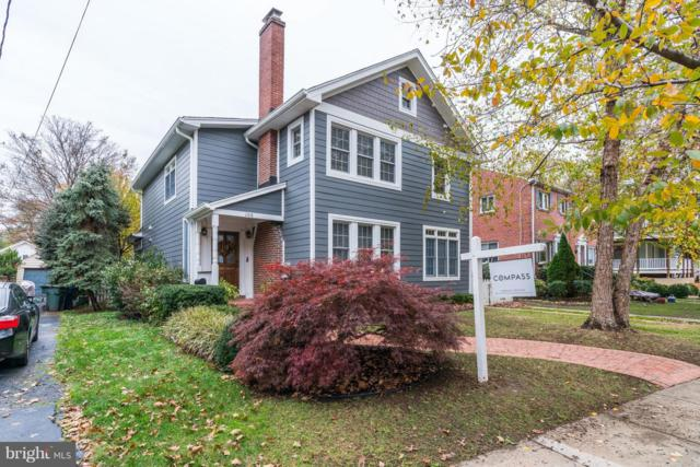 106 E Alexandria Avenue, ALEXANDRIA, VA 22301 (#VAAX100724) :: Tom & Cindy and Associates