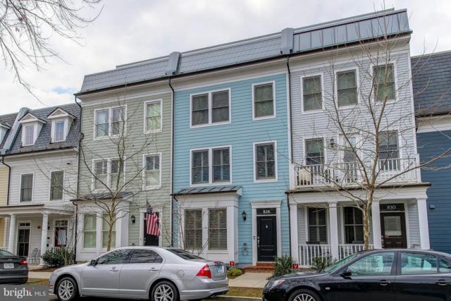 828 First Street, ALEXANDRIA, VA 22314 (#VAAX100726) :: Tom & Cindy and Associates