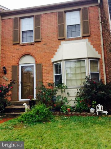 20118 Torrey Pond Place, MONTGOMERY VILLAGE, MD 20886 (#MDMC102800) :: ExecuHome Realty