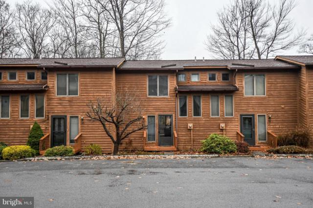 12 Laurel Brook Drive, OAKLAND, MD 21550 (#MDGA100106) :: The Withrow Group at Long & Foster
