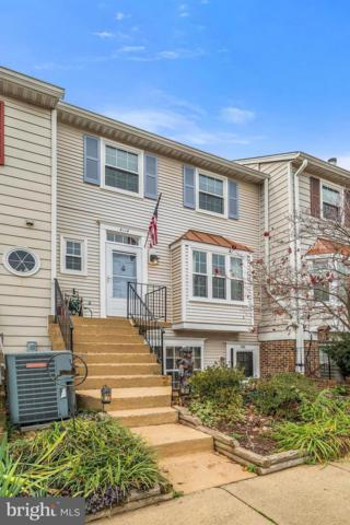 4114 Weeping Willow Court 132G, CHANTILLY, VA 20151 (#VAFX103790) :: Charis Realty Group
