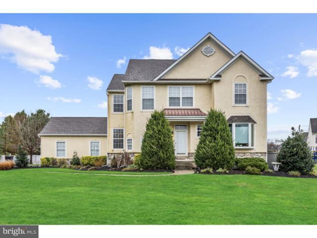 12 Hickory Lane, MULLICA HILL, NJ 08062 (#NJGL101434) :: Remax Preferred | Scott Kompa Group
