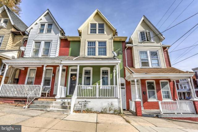 69 S Marshall Street, LANCASTER, PA 17602 (#PALA102032) :: Younger Realty Group