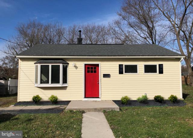 116 Gunnison Drive, ABERDEEN, MD 21001 (#MDHR100558) :: Tessier Real Estate