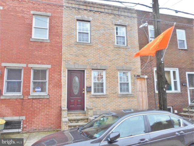 208 Mcclellan Street, PHILADELPHIA, PA 19148 (#PAPH104674) :: The John Collins Team