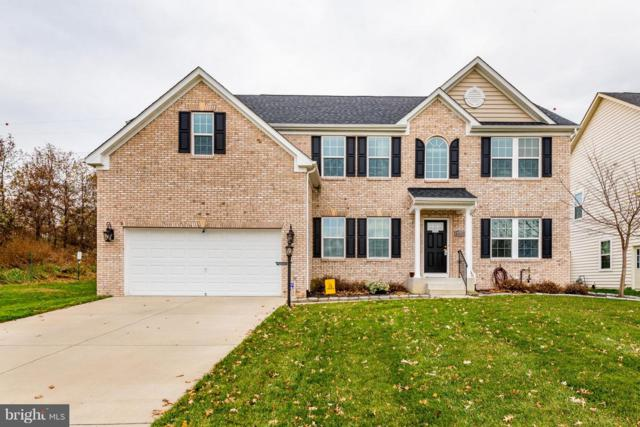 4500 Doctor Beans Legacy Circle, BOWIE, MD 20720 (#MDPG102282) :: Advance Realty Bel Air, Inc