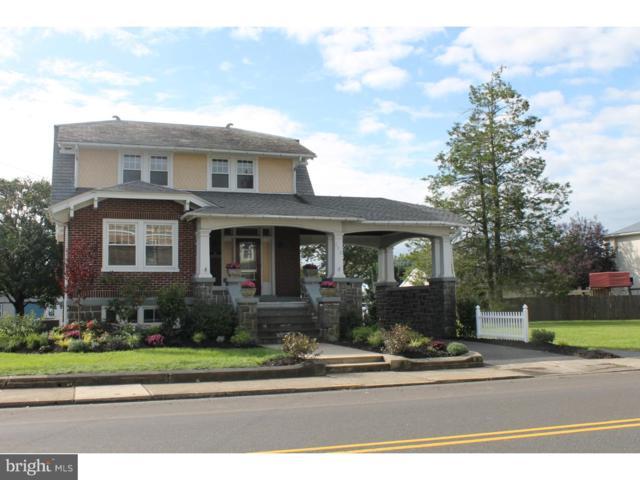 202 Tohickon Avenue, QUAKERTOWN, PA 18951 (#PABU101830) :: Jason Freeby Group at Keller Williams Real Estate