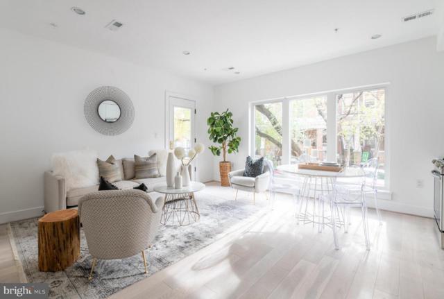 1415 Oak Street NW #102, WASHINGTON, DC 20010 (#DCDC102750) :: Keller Williams Pat Hiban Real Estate Group