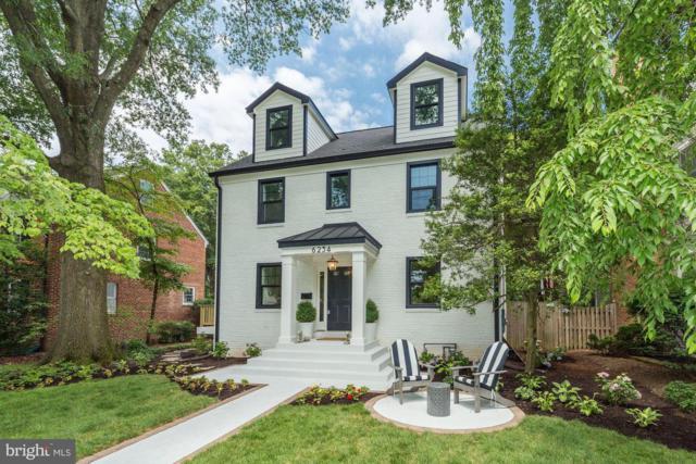 6234 29TH Street NW, WASHINGTON, DC 20015 (#DCDC102752) :: Keller Williams Pat Hiban Real Estate Group